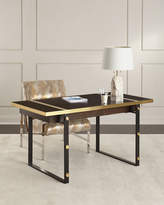 Ambella Argus Riveted Writing Desk