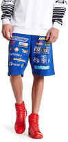 Moschino Front Pattern Short