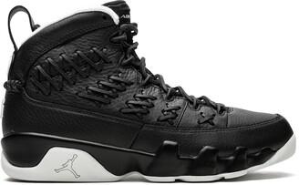 Jordan Air 9 RET Pinnacle Pack sneakers