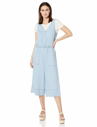 Splendid Women's Tencel Jumpsuit