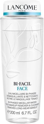 Lancôme Bi-Facil Face Makeup Remover & Cleanser