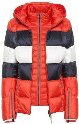 Bogner Colly-D down ski jacket