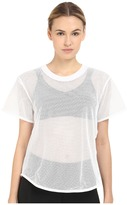 adidas by Stella McCartney Swim Mesh Tee AI8409