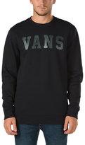 Vans Granby Crew Sweatshirt
