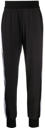 NO KA 'OI Side Stripe Track Pants