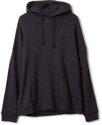 Urban Collective Jersey Hoodie Grey