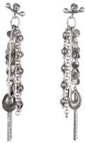 Dannijo Women's Brisa Drop Earrings