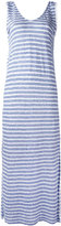 Bellerose Setana maxi dress - women - Linen/Flax - 1