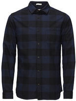 Jack and Jones Frisk Long Sleeve Cotton Shirt
