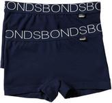 Bonds Stretchies Short 2pk Pln