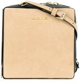 Balmain Pablito shoulder bag - women - Nappa Leather - One Size