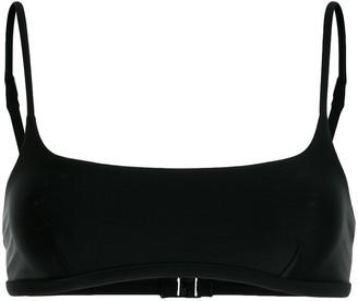 Matteau Bikini Crop Top