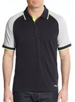 Fila Reflex Polo Shirt