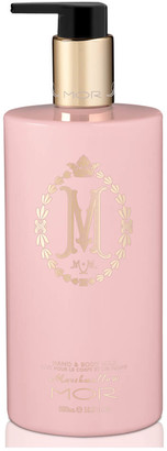 MOR Marshmallow Hand and Body Lotion 500ml