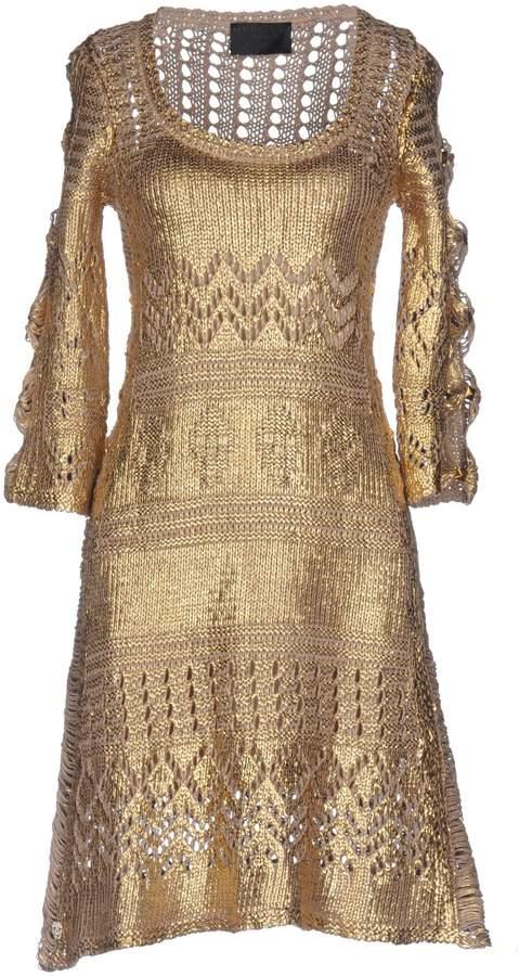 Philipp Plein Short dresses - Item 34770458