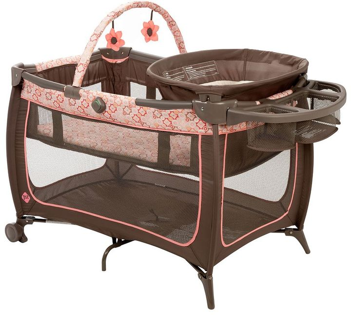 Safety 1st prelude playard - magnolia