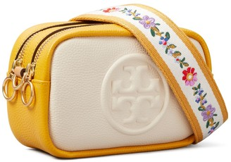 Tory Burch Perry Color-Block Mini Bag
