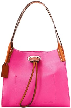 Dooney & Bourke Oncour Twist Mini Full Up Two