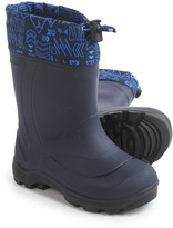 Kamik Snobuster2 Snow Boots (For Toddlers)