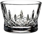 Waterford Lismore Pops Crystal Bowl/Champagne Coaster