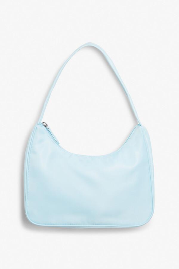 Thumbnail for your product : Monki Shoulder bag