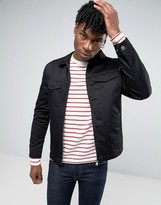 Levis Harrington Trucker Jacket