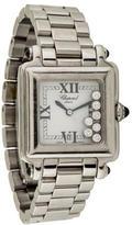 Chopard Happy Sport Diamond Watch