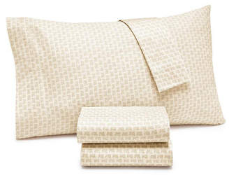 Lucky Brand Brianna Twin Xl 235-Thread Count 3-Pc. Sheet Set Bedding