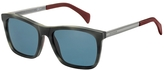 Tommy Hilfiger Classic Colorblock Sunglasses