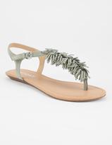 Report Landry Womens Sandals