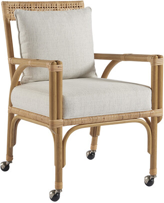 Set Of 2 Coastal Living Newport Dining & Game Chair