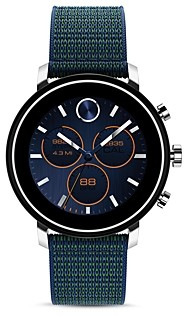 Movado Connect Ii Smartwatch, 42mm