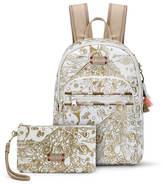 Sakroots Artist Circle Mini Backpack