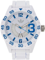 adidas ADH3012 White & Blue Watch