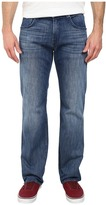7 For All Mankind Austyn Relaxed Straight Leg in Nakkitta Blue Men's Jeans