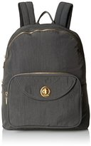 Baggallini Brussels Laptop Chrcl Backpack
