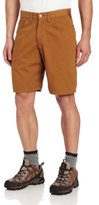 Carhartt Men's Ripstop Cell Phone Short Loose Original Fit