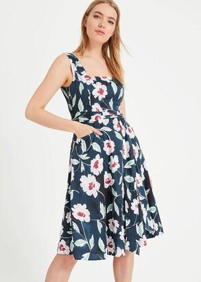 Phase Eight Elita Floral Dress