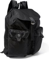 Ralph Lauren Military Nylon Backpack
