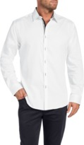 TAROCASH Chad Textured Shirt