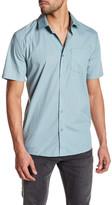 Volcom Everett Short Sleeve Woven Shirt