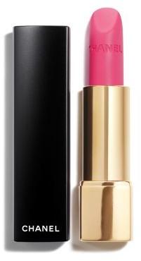 Chanel CHANEL ROUGE ALLURE VELVET Luminous Matte Lip Colour