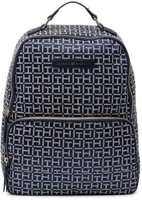 Tommy Hilfiger Alva Monogram Backpack