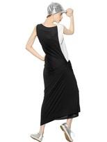 Tencel Soft Jersey Dress