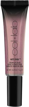 Col Lab Matte Spark Cream Lip Color