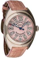 Franck Muller Transamerica 2000L Watch