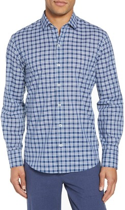 Zachary Prell Speer Regular Fit Sport Shirt