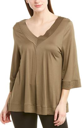 Hanro 3/4-Sleeve Shirt
