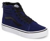 Vans Infant Boy's 'Sk8-Hi' Sneaker