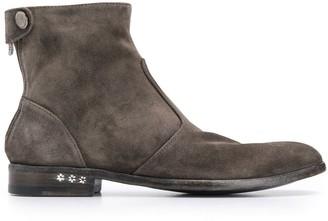 Alberto Fasciani Venere boots